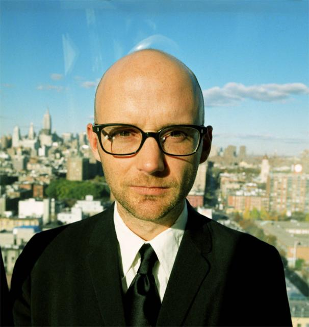 Dissecting Chill Part 3:  Moby – Porcelain